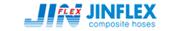 ㈜진푸렉스 logo